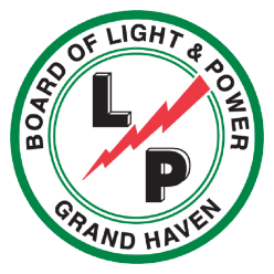 Grand Haven Board of Light & Power Logo