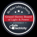 Grand Haven - Proud SE Member Badge